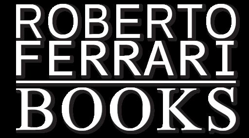 Roberto Ferrari Books